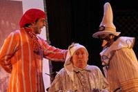 Jugant amb Molière