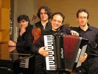 Magnasco Quartet