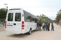 Nou microbus