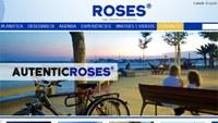 Nova web visit roses