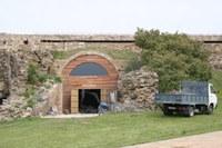 Obres laboratori arqueològic
