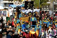 passada Carnaval 2008