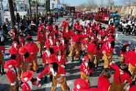 Passades de Carnaval