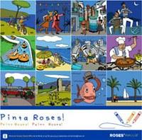 Pinta Roses