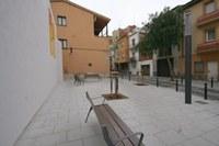 Plaça Nou-Peralada
