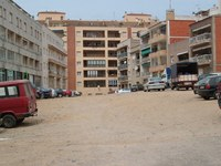 Plaça Tarradellas
