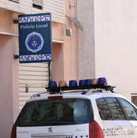 policia local roses