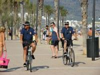 Policia proximitat