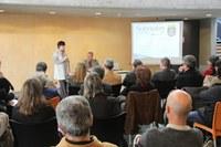 Presentació Ambaixades Turístiques sector