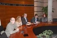 Presentació aniversaris GTR- Teatre Municipal