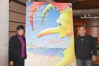Presentació Cartell de Carnaval 2013