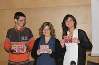 Presentació CD Nadales