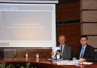 Presentació pressupost 2013