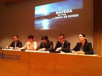 Presentació Setmana Catalana de Vela