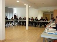 REunió Comitè Seguiment