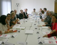 REunió comitè