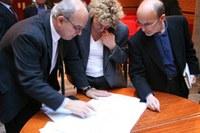 Reunió INCASOL- Ajuntament