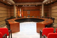 Sala de sessions