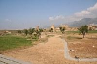 Secció itinerari Ciutadella