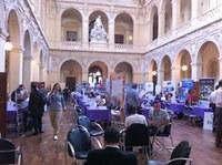 Sessió de treball a la Cambra de Comerç de Lyon
