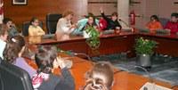 Sessió escolars Ajuntament