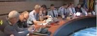 Sessió Junta Seguretat Local