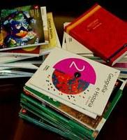 Subvencions llibres de text