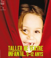Taller de teatre infantil