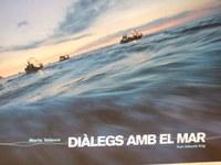 Un dels llibres que promociona la campanya