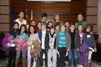 Visita 3r Montserrat Vayreda