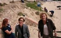 visita Mar Serna Canyelles