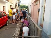 Visites refugi estiu 2012