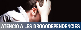 ATENCIÓ DROGODEPENDÈNCIES