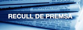 Recull de premsa