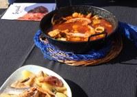 16 restaurants ofereixen menús basats en el Suquet de Peix, del 14 al 29 d'octubre