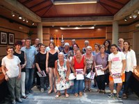 'Comprar al barri té premi', lliura a Roses 37 regals culturals, gastronòmics i de lleure per tot Catalunya