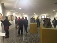 """""""El setge de Roses de 1645"""", nova exposició temporal a la sala Ca l'Anita"""