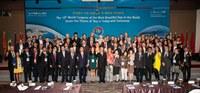 30 badies de 27 països diferents participen al Congrés Internacional de les Badies més Belles del Món
