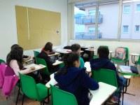 80 nens i nenes de primària participen aquest curs en el Taller d'Estudi organitzat per l'Ajuntament