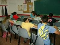 80 nens i nenes participen en els tallers de deures de Roses