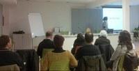 Acaben les sessions de presentació de la Guia d'estil per a l'Ajuntament de Roses