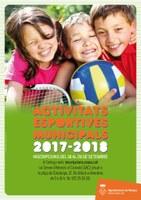 Activitats d'iniciació esportiva per a nens i nenes