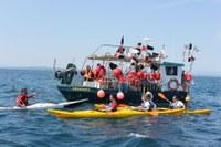 Arrenca l'activitat de Pesca Turisme de Roses amb descomptes en el marc de l'Ennatura't