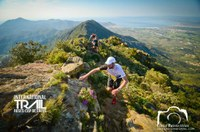 Arriba la III International Trail Roses-Cap de Creus