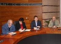 Cine Ciutadella i Associació de Jubilats del Mar, reben el suport econòmic de l'Ajuntament de Roses