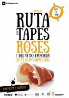 Comença la Ruta de les Tapes de Roses, que durarà 10 dies i compta amb la participació de 25 bars i restaurants