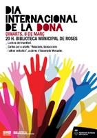 Contes per a adults per commemorar el Dia Internacional de les Dones