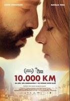 Demà el cinema a la fresca de la Ciutadella s'acomiada projectant «10.000 km», de Carlos Marques-Marcet