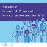 Dissabte se celebra a Roses una Marató de Vacunació sense cita prèvia