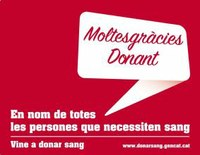 Jornada de donació de sang a Roses: Participa!